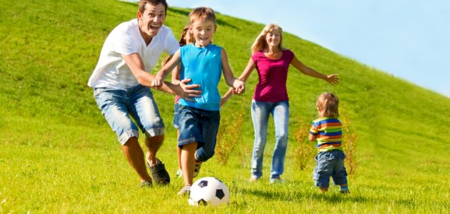 كيفية تعلم مهارات كرة القدم
