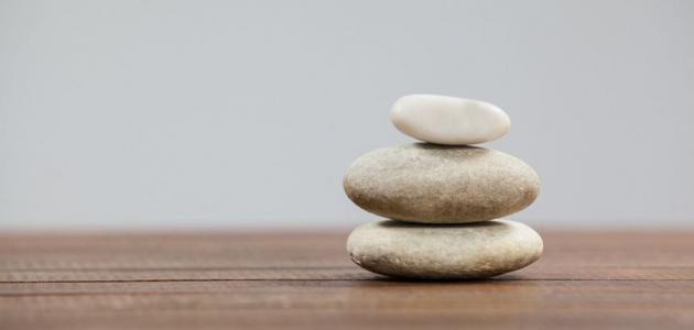 مظاهر التوازن والاعتدال