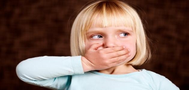 كيف نعالج الكذب عند الاطفال