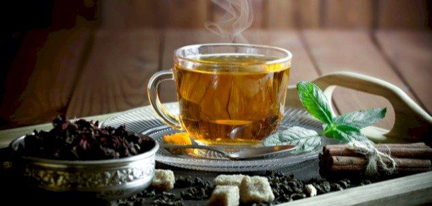 هل يفيد الشاي الأخضر الصيني للتنحيف؟