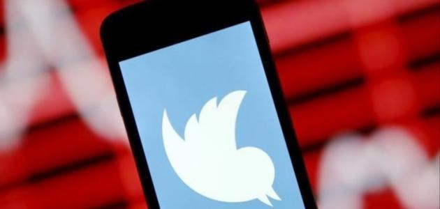 حذف الرسائل الخاصه في تويتر