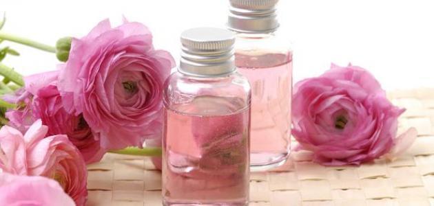 طريقة عمل شراب الورد المركز