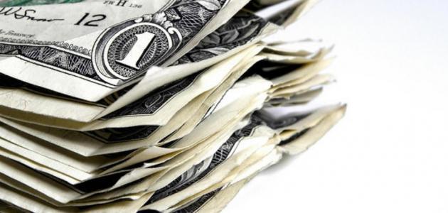 طريقة زكاة المال