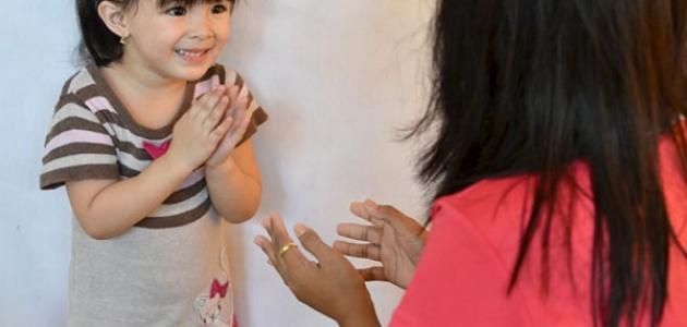 تعلم كتابة الحروف الإنجليزية للأطفال