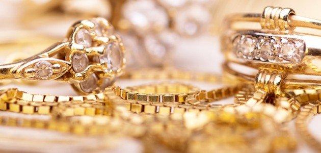 طريقة تلميع الذهب الصيني