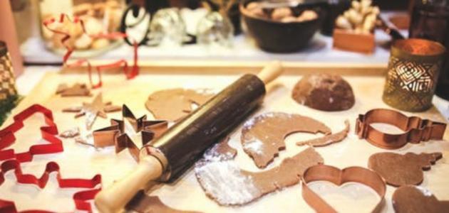 أدوات حلويات
