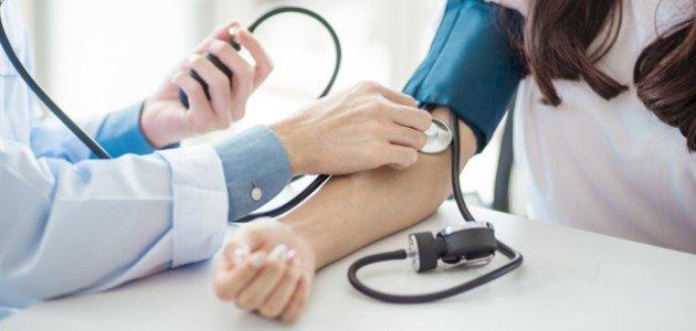 هل يمكن تخفيض ضغط الدم المرتفع بسرعة؟