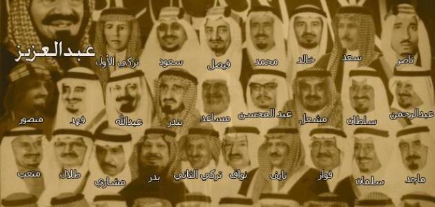 عدد ابناء سلمان بن عبدالعزيز حياتك