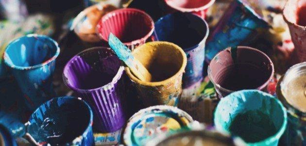 مفهوم الفن التشكيلي حياتك