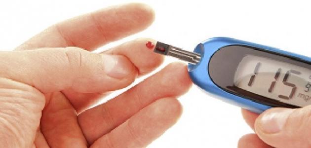 انخفاض السكر في الدم اسبابه