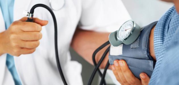 انخفاض ضغط الدم المستمر