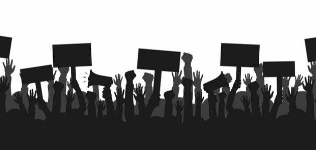 تأثير وسائل الاعلام على الرأي العام