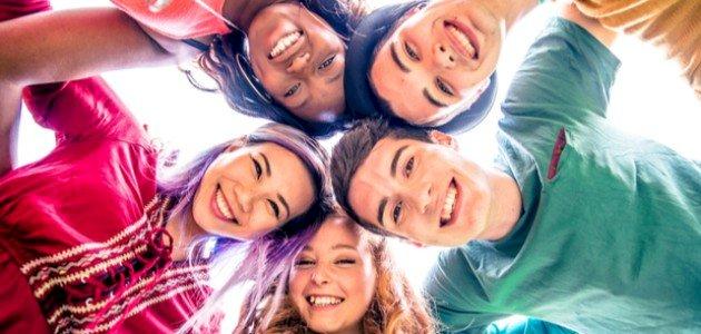 ما معنى سن المراهقة