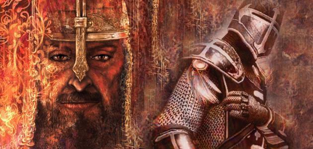 ماذا تعرف عن صلاح الدين الايوبى