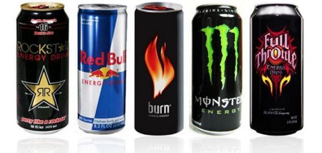 كيف تصنع مشروب طاقة