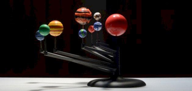 كم عدد الكواكب المجموعة الشمسية؟