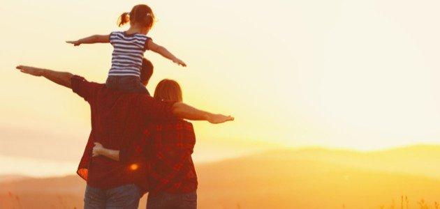 ما معنى الأسرة؟