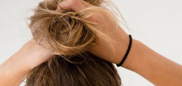 كيفية غسل الشعر بطريقة صحيحة