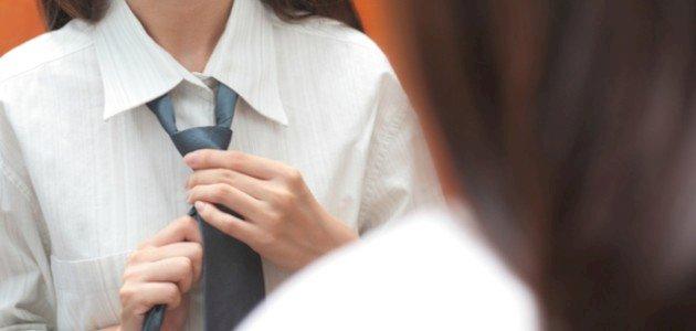 كيفية ربط ربطة العنق بالتفصيل