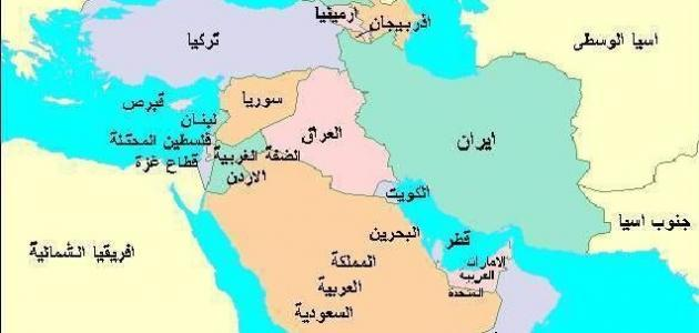شبه الجزيرة العربية قديما حياتك