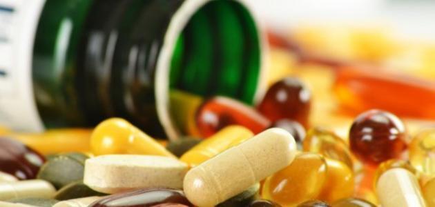 فوائد فيتامين ب المركب للبشره