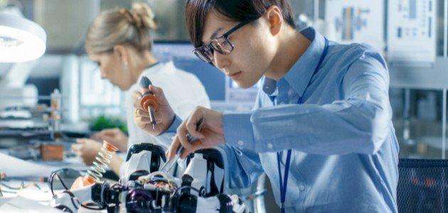 الصناعة في اليابان وتطورها
