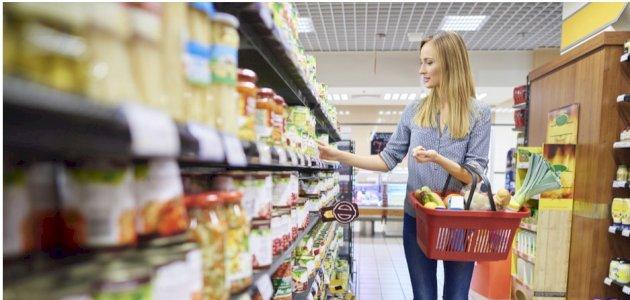 معايير اختيار الأغذية المصنعة