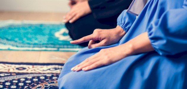 الزيادة والنقصان في الصلاة