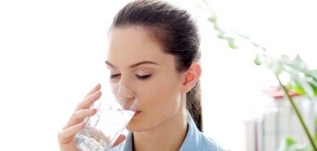 أفضل مياه معدنية للشرب