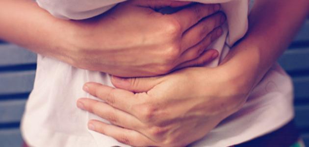 أسباب الغثيان أثناء الدورة الشهرية