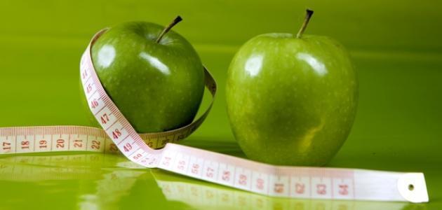 أسهل وصفة لتنحيف الجسم وخسارة 7 كيلو بالأسبوع