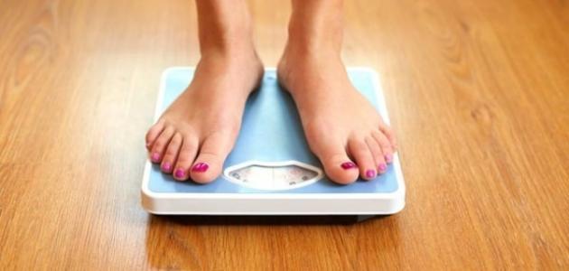 هل يوجد نظام غذائي لزيادة الوزن pdf ؟