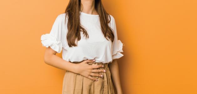 الجهاز التناسلي لدى المرأة
