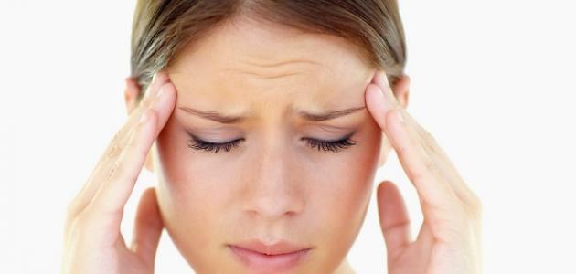 أسباب الدوار وثقل الرأس