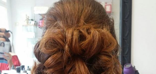 أسهل تسريحات الشعر الطويل