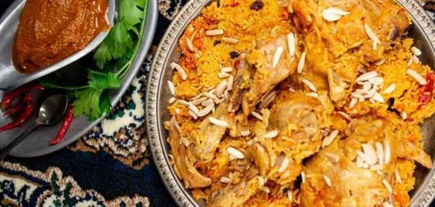 أطباق سعودية رمضانية