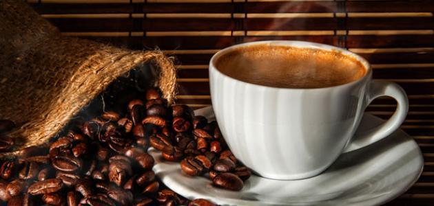 أضرار شرب القهوة للحامل