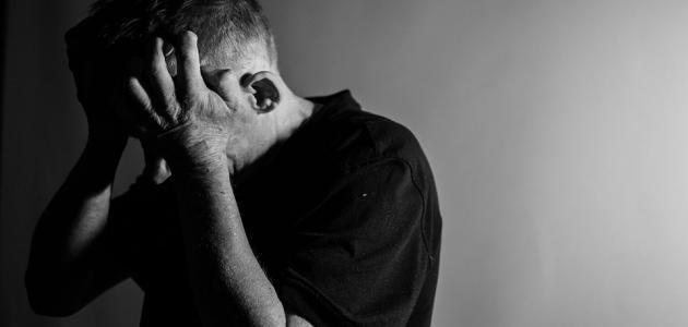 أعراض حالة الاكتئاب