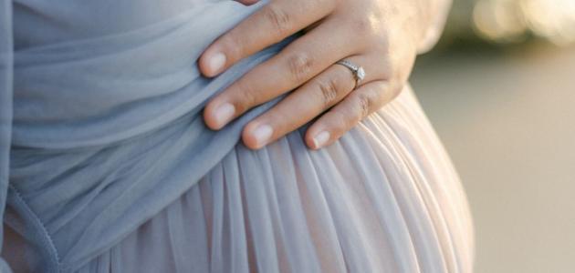 أعراض جرثومة المعدة عند الحامل حياتك