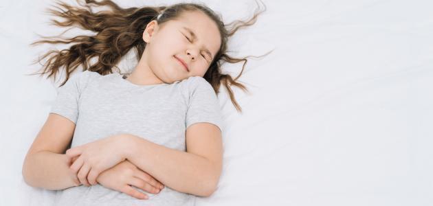 أسباب عسر الهضم عند الأطفال وعلاجه حياتك