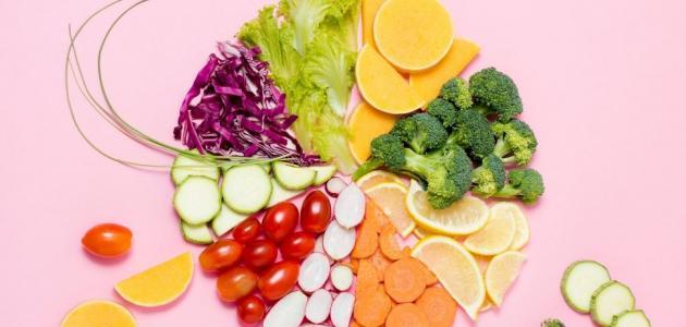 رجيم ضد الكوليسترول