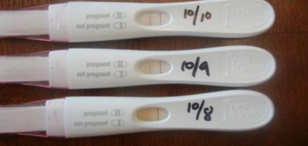 استخدام اختبار الحمل