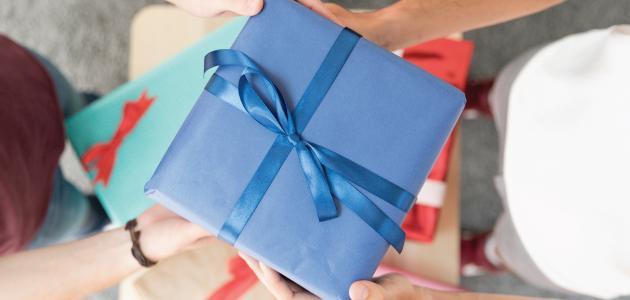 أفضل هدية للبيت الجديد حياتك