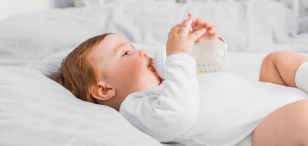 كيف أفطم طفلي من الرضاعة الطبيعية