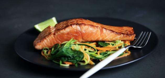 أهم الأكلات للحامل
