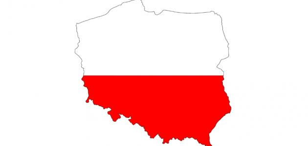 أين توجد بولندا