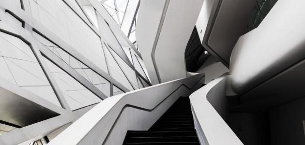 المعمارية زها حديد رابع أقوى امرأة في العالم