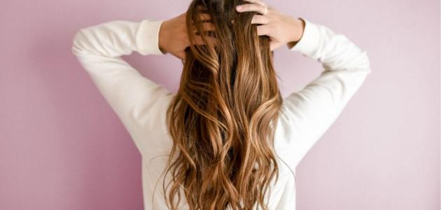 شعرك ضعيف؟ إليكِ وصفات لتقوية الشعر