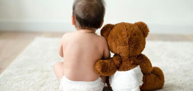 للأمهات الجدد.. ما هي طريقة تغيير الحفاضة؟
