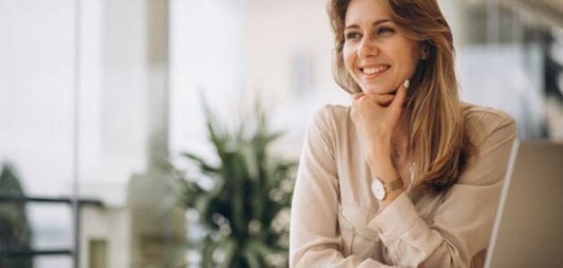 ما هي صفات الشخصية المثالية للمرأة؟